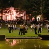 40% Off Sip and Stroll Tour for Two at Bayou Bend