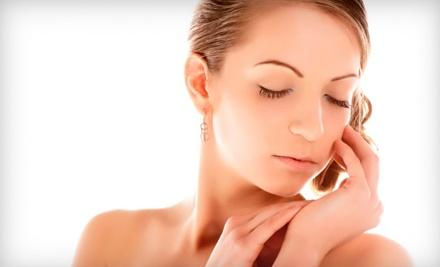 IPL Photo-Rejuvenation Treatment for Both Cheeks and the Nose (a $250 value) - Fine Skin Dermatology and Medical Spa in Orland Park