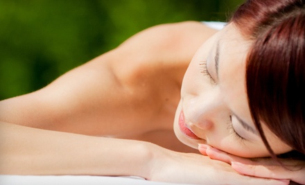 60-Minute Swedish or Deep-Tissue Massage (a $60 value) - Magnolias Salon & Spa in Shelbyville