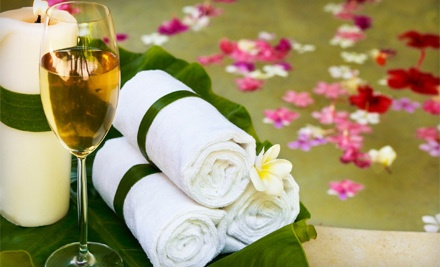 Spa Day for 1 (up to a $125 value) - Kims Day Spa in Atlanta