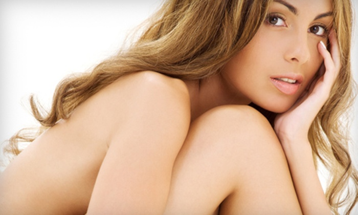 Advanced Laser Body Care Institute - Multiple Locations: Three Pain-Free Laser Hair-Removal Treatments on One Small, Medium, or Large Area at Advanced Laser Body Care Institute