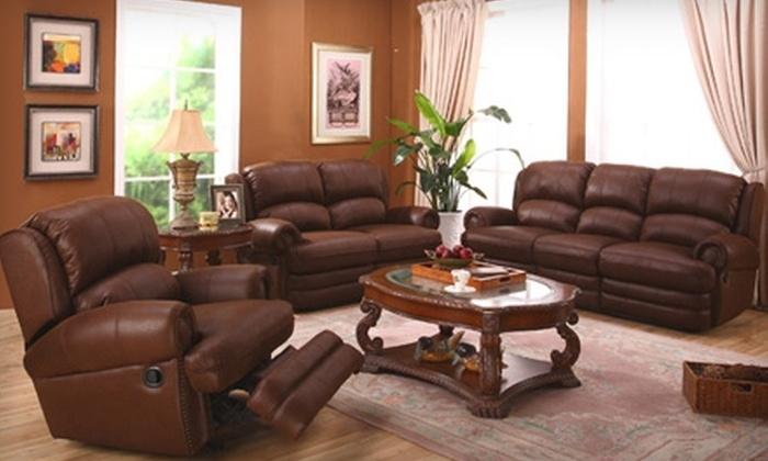 Brenner's Furniture - West Eugene: $25 for $100 Toward Furniture at Brenner's Furniture