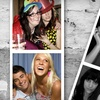 Up to 60% Off Photo-Booth or Photo-Tent Rental