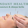 66% Off One-Hour Acupuncture Treatment