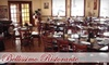 Bellissimo Ristorante - Allentown: $10 for $20 Worth of Italian Fare at Bellissimo Ristorante