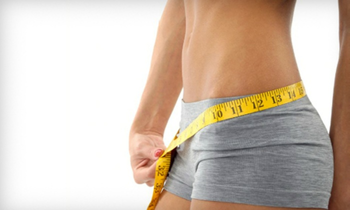 MedSlim Laser - Multiple Locations: One or Three Red-Light Fat-Reduction Treatments from MedSlim Laser (Up to 85% Off)
