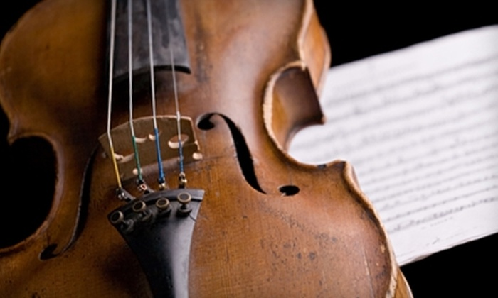 Pittsburgh Chamber Music Society - North Oakland: $15 for One Ticket to Takács Quartet at Pittsburgh Chamber Music Society ($35 Value)