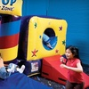 Up to Half Off at Pump It Up of Shawnee Mission
