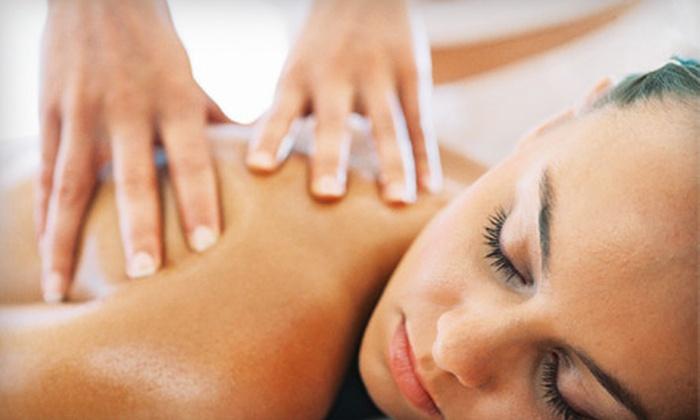 Gwen of All Trades - Downtown Winston-Salem: $29 for a One-Hour Massage at Gwen of All Trades in Winston Salem ($65 Value)