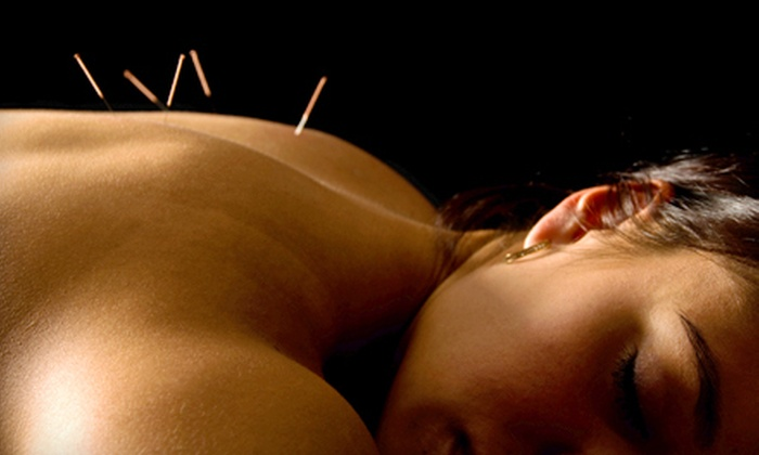 Healthy Body & Soul - Lawrenceville: One or Two Acupuncture Treatments at Healthy Body & Soul in Lawrenceville (Up to 59% Off)
