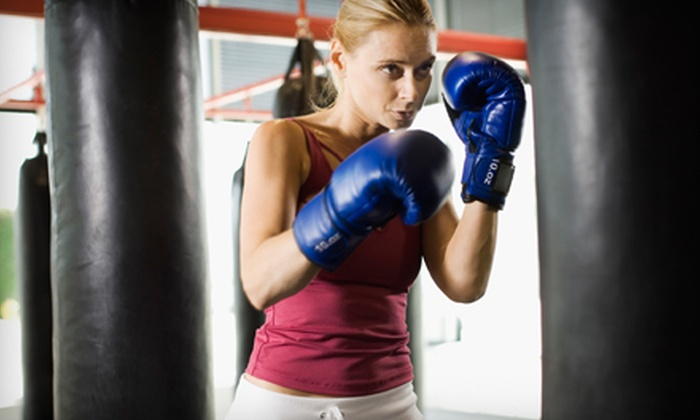 Box-2B-Fit Boxing Clubs - Wake Forest: 10, 15, or One Month of Unlimited Boxing and Fitness Classes at Box-2B-Fit Boxing Clubs in Wake Forest (Up to 87% Off)
