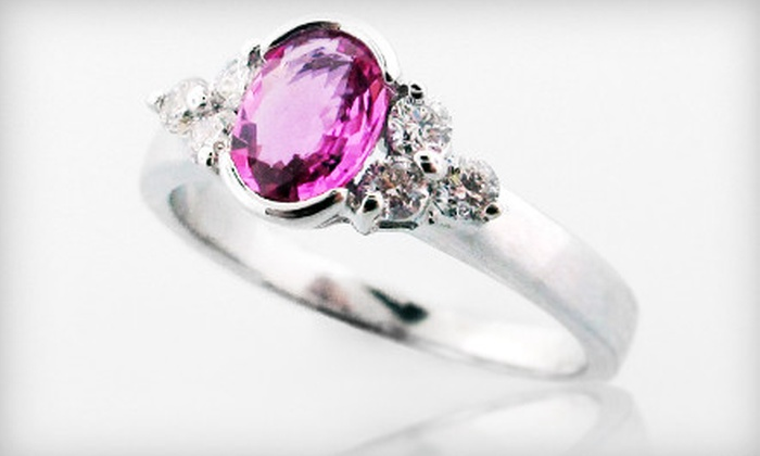 Kiawah Fine Jewelry - Angel Oak Park: $49 for $150 Worth of Rings, Pendants, and Watches at Kiawah Fine Jewelry in Johns Island