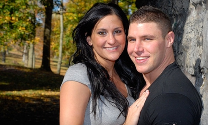 """BKM Photography - Buffalo: $99 for On-Location Photography Session and 8""""x10"""" Print from BKM Photography ($299 Value)"""