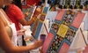 paint like picasso: $199 for an At-Home Art Party for 10 from Paint Like Picasso ($500 Value)