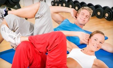 Flex Fitness LLC - Flex Fitness LLC in Mesa