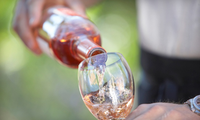 D'Vine Wine Tasting Event - Thousand Oaks: $69 for a D'Vine Wine Tasting Event for Two on September 15 ($150 Value)