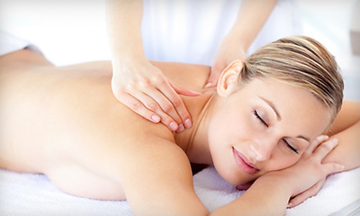 Avi Day Spa - Great Falls: $49 for 60-Minute Signature Massage at Avi Day Spa in Great Falls ($105 Value)