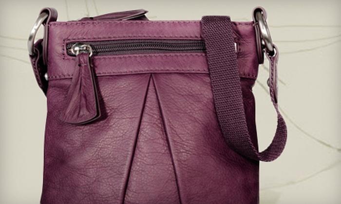 Ellington Handbags - Nob Hill,Northwest District: $20 for $40 Toward Bags and Wallets at Ellington Handbags