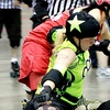 Up to 54% Off Tickets to Roller Derby