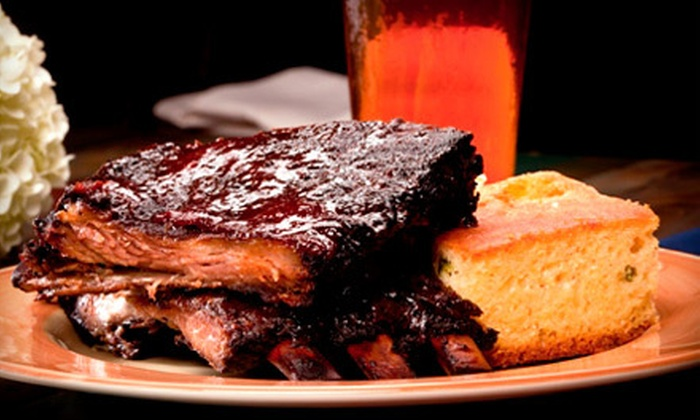 Opry Backstage Grill  - Rosebank,Music Valley,Haysboro: $10 for $20 Worth of Southern-Style Fare and Nonalcoholic Drinks at Opry Backstage Grill