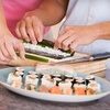 Up to 58% Off Sushi Class at Asuka in Morrisville