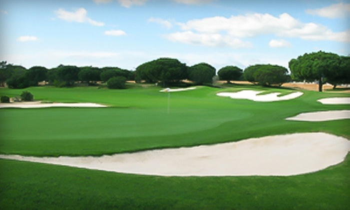 Twin Wells Golf Course - Irving: 18 Holes of Golf for Two or Four with Cart and Range Balls at Twin Wells Golf Course (Up to 59% Off)