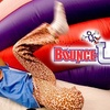 Up to 61% Off at BounceU in Nesconset