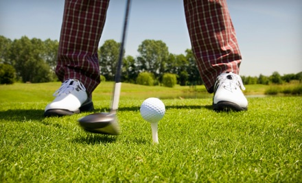 Two 45-Minute Junior Golf Lessons with PGA Professional Josh Dyer (a $120 value) - PGA Teaching Professional Josh Dyer in Gallatin