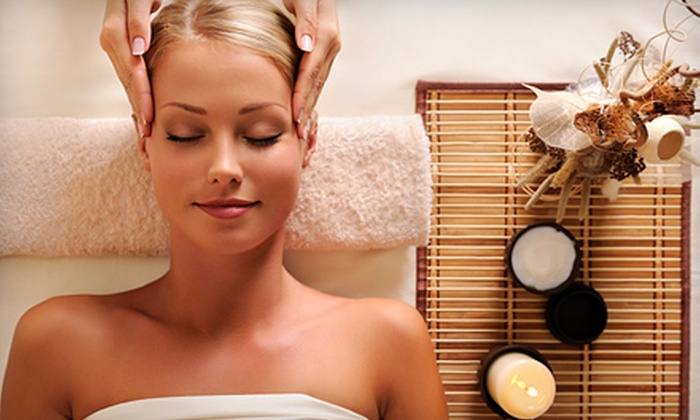 Lime Studio & Spa - South Miami,Hometown: One, Two, or Four 50-Minute Swedish or Deep-Tissue Massages at Lime Studio & Spa in South Miami (Up to 65% Off)