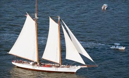 Charleston Harbor Fest:
