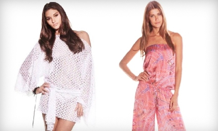 Emily Sky Fashions - Multiple Locations: Women's Clothing and Accessories at Emily Sky Fashions. Two Locations Available.
