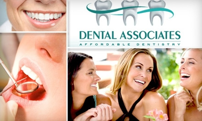 NYC Dental Associates - Multiple Locations: $55 for an Exam, Cleaning, Full-Mouth X-rays, and Cosmetic Consultation at NYC Dental Associates ($300 Value)