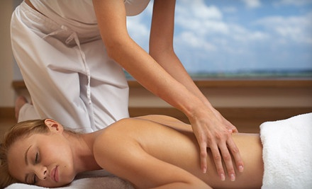 60-Minute Relaxation or Deep-Tissue Massage (a $75 value) - Tawnya Traylor Fleming, LMT in Tallahassee