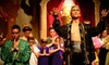 Davis Musical Theatre Company - Davis: $18 for Two Tickets to Any Main-Stage Production at Davis Musical Theatre Company (Up to $36 Value)