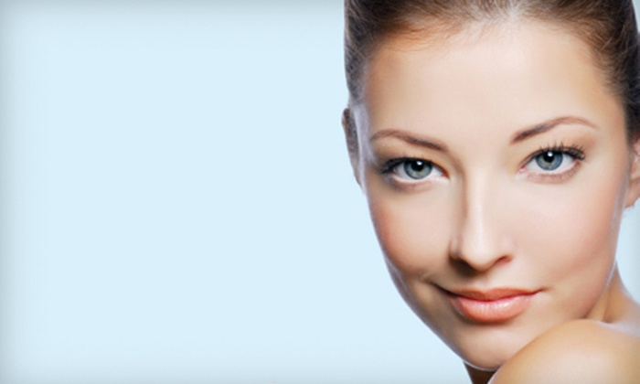 Innerhealth - South Central: $45 for a Microdermabrasion Facial with Glycolic Peel at Innerhealth ($95 Value)