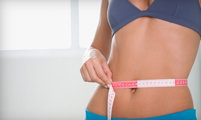 Body Makeover - Evansville: $59 for a Slim Body Wrap at Body Makeover ($129 Value)