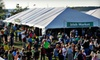 Michigan Irish Music Festival - Nelson: Admission for Two or Four to Michigan Irish Music Festival in Muskegon on September 16th (Up to $48 Value)