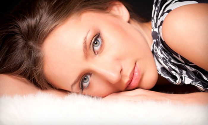 Springhouse Dermatology - Flourtown: Microdermabrasion or Microdermabrasion and GentleWaves Light-Therapy Treatment at Springhouse Dermatology