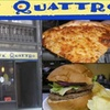 $5 for $10 at Quattro Cafe (50% off)