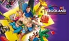 Up to Half Off Year-Long LEGOLAND Discovery Center Pass