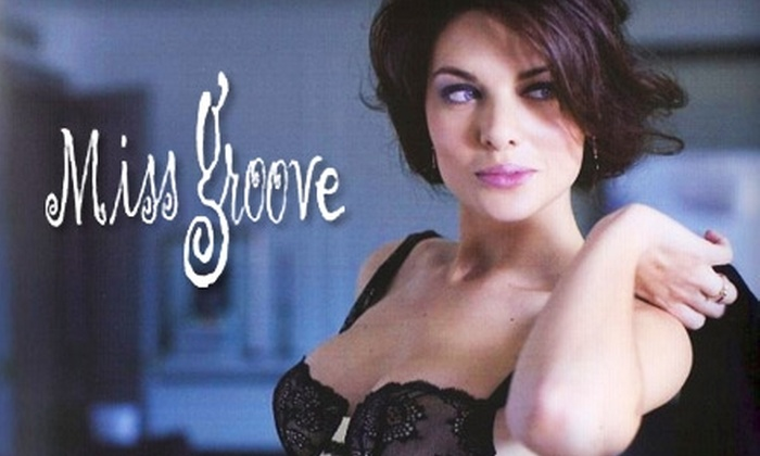 Miss Groove - Lower East Side: $20 for $40 Worth of Apparel, Accessories, Lingerie, and More from Miss Groove