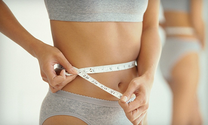 Suddenly Beautiful - Anchorage: $99 for the Suddenly Slender Power-Body-Wrap at Suddenly Beautiful ($200 Value)
