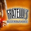 Half Off Pizza and More at Fratelli's