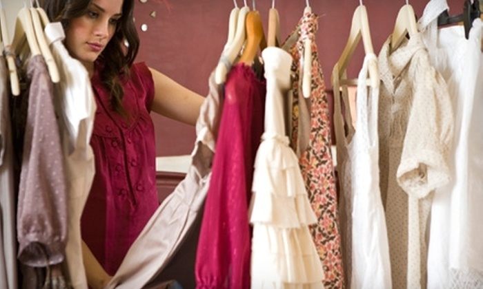 Trellis Clothing Boutique - Cal Young: $15 for $30 Worth of Women's Apparel and Accessories at Trellis Clothing Boutique