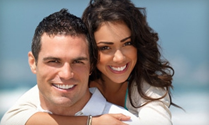 Gateway Dental Group - Mission Viejo: $195 for In-Office Zoom! Whitening, Plus a Complimentary Exam and X-rays at Gateway Dental Group in Mission Viejo ($595 Value)