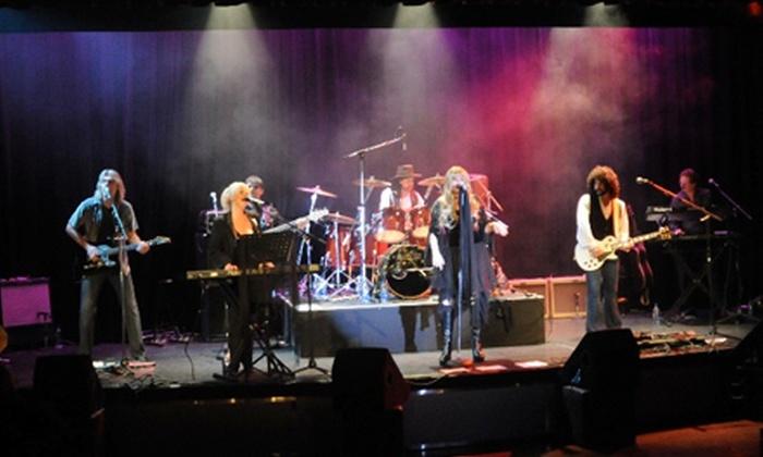 Retromania – Ultimate Tributes to Fleetwood Mac and Tom Petty - Cascade-Schou: Retromania Tribute to Fleetwood Mac and Tom Petty for Two at Grand Villa Casino in Burnaby on February 12 ($80 Value)