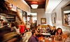 Noble - Philadelphia: $20 for $40 Worth of Contemporary American Cuisine at Noble