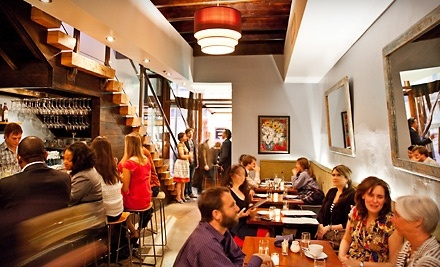 $40 Groupon to Noble - Noble in Philadelphia