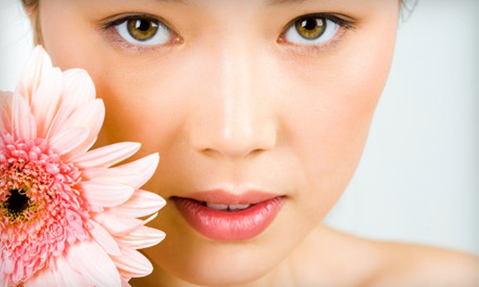 BodyLase Skin Spa - Multiple Locations: $49 for Microdermabrasion Treatment at BodyLase Skin Spa ($99 Value)