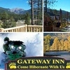 Up to 52% Off Night at The Gateway Inn